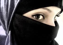 Cubrir el rostro no es ni obligatorio nimustahab
