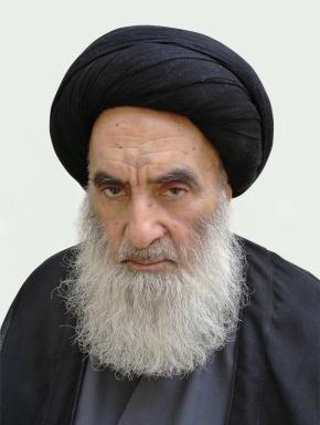 Algunos Eruditos Shias y la Teoría de la Evolución: el Sayed AliSistani
