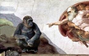 La Ilusión del Ateísmo – Capítulo Primero: LAS TORTUGAS TODO EL CAMINO ABAJO – Tercera Parte: La Religión de la Iglesia Cristiana y laEvolución